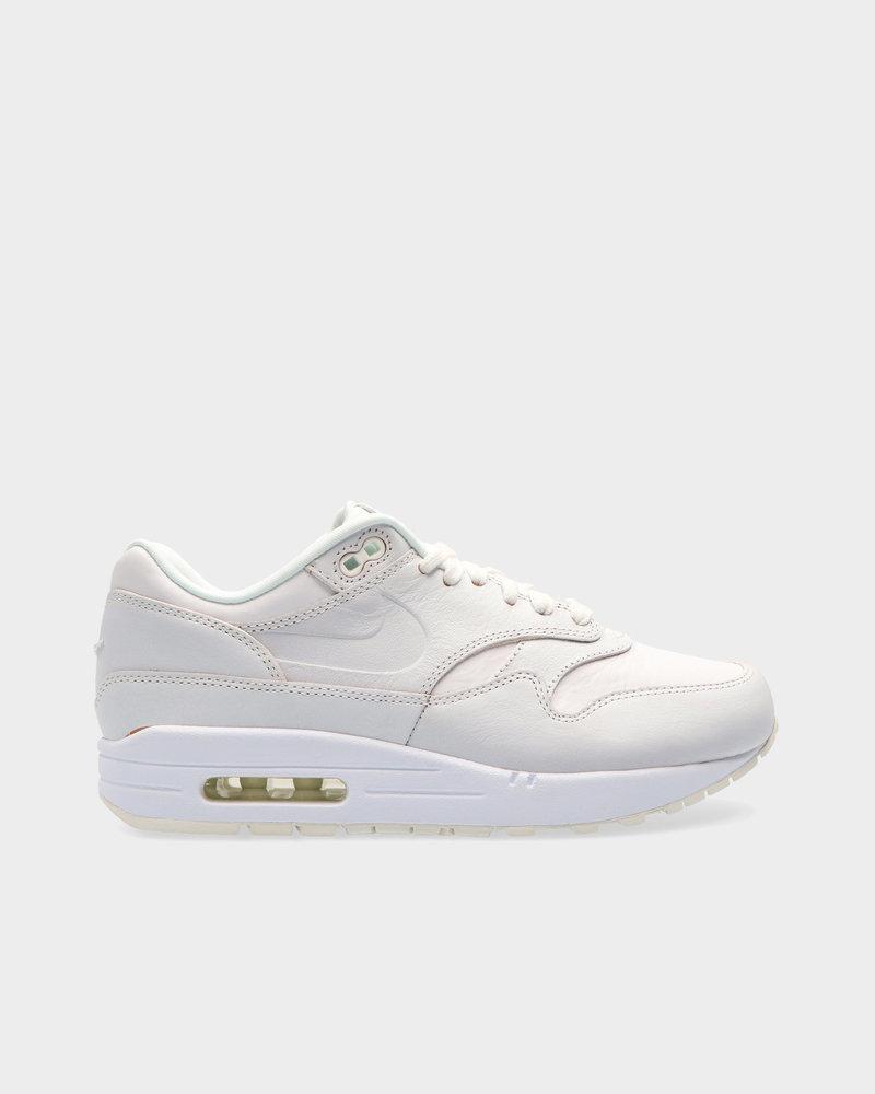 "Nike Nike Air Max 1 ""TAWNY"" Summit White/Summit White-Sail-Tawny"