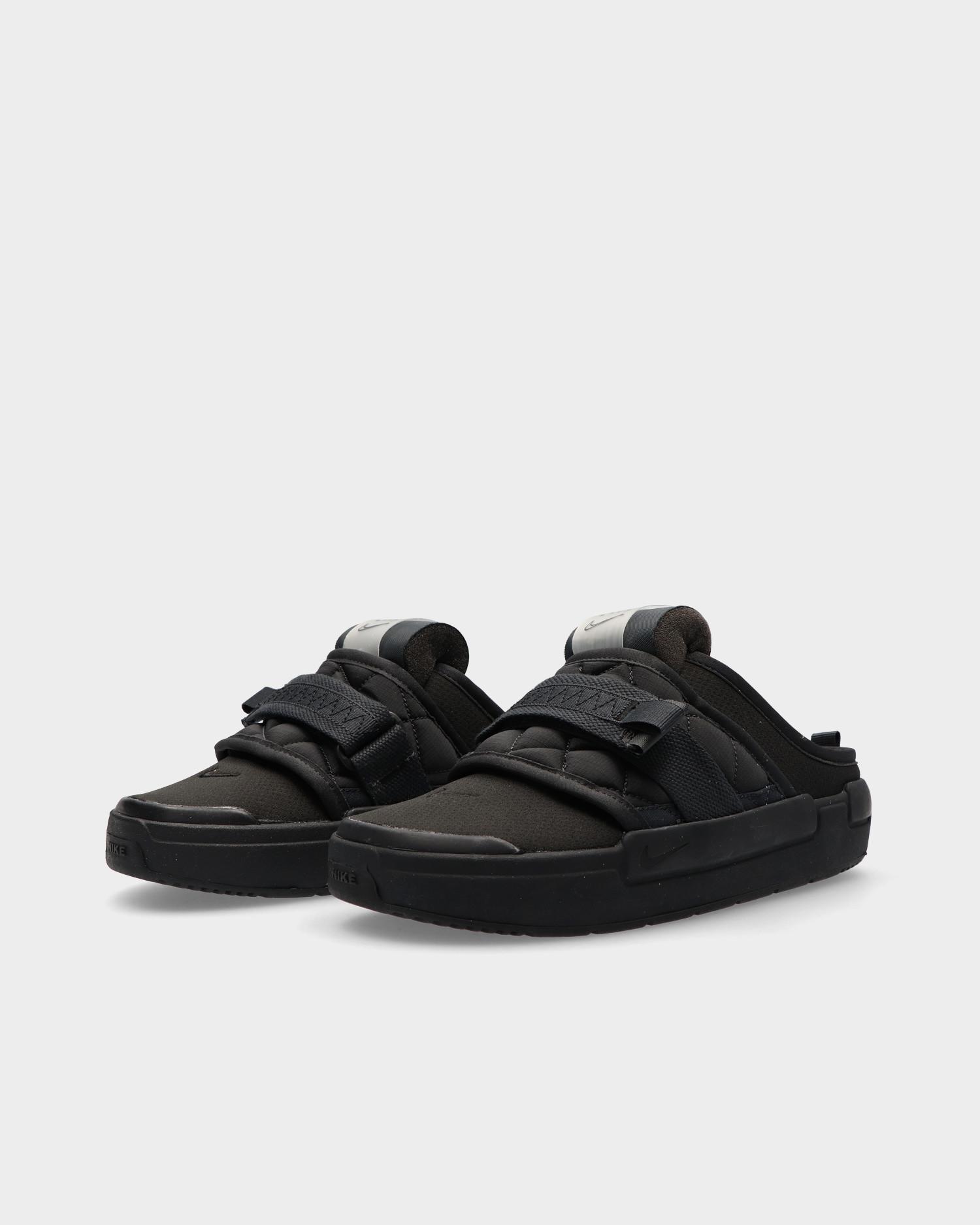 Nike Offline Off noir/black-off noir-team orange
