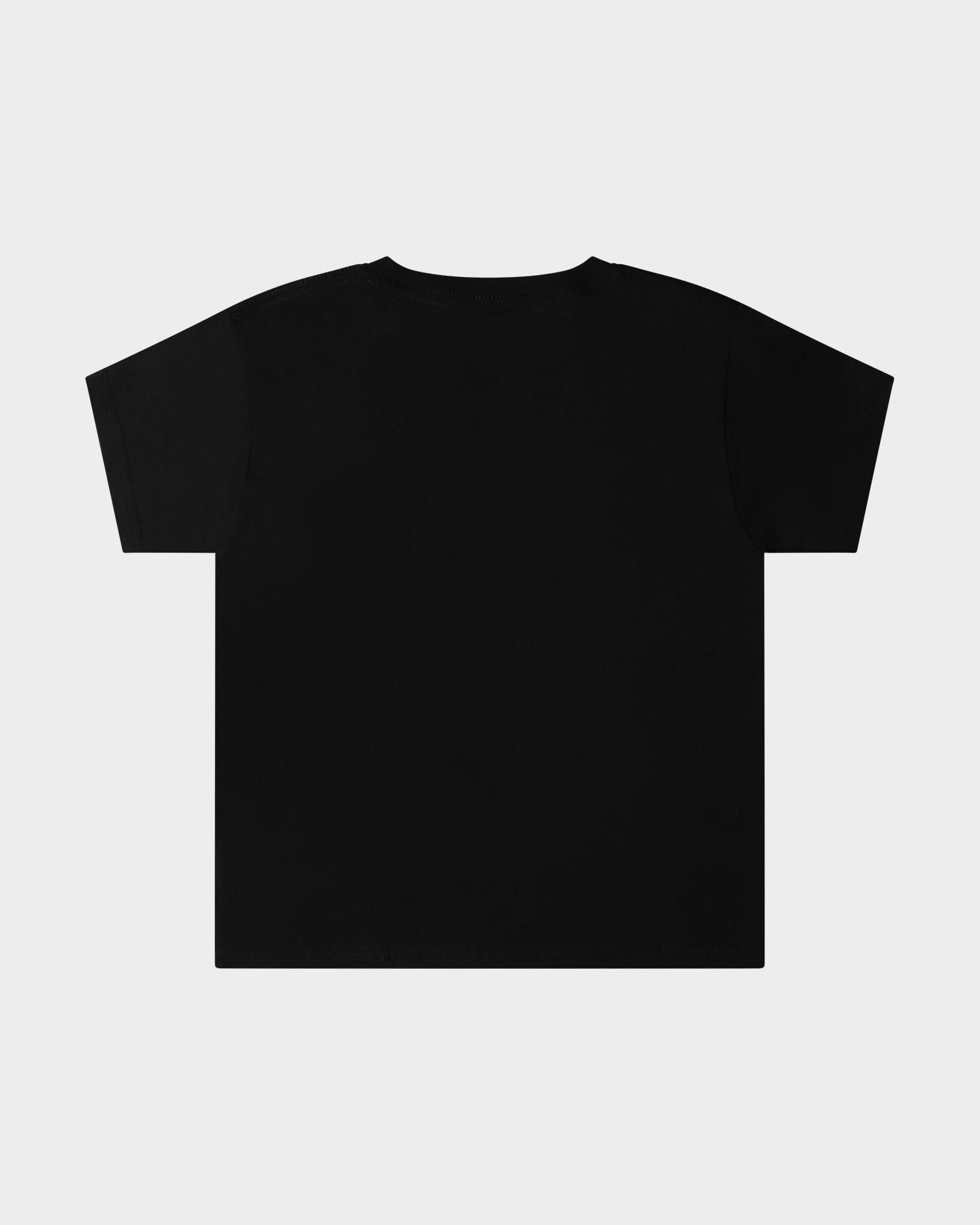 Thrasher Youth Flame T-Shirt Black