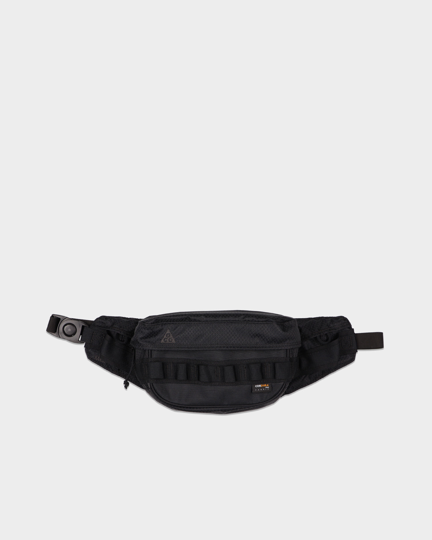 Nike ACG Karst Small Items Bag Black/Black