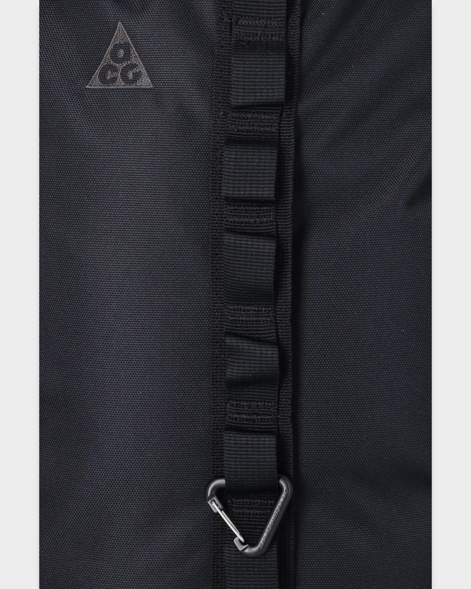 Nike ACG Karst Bag Black/Black