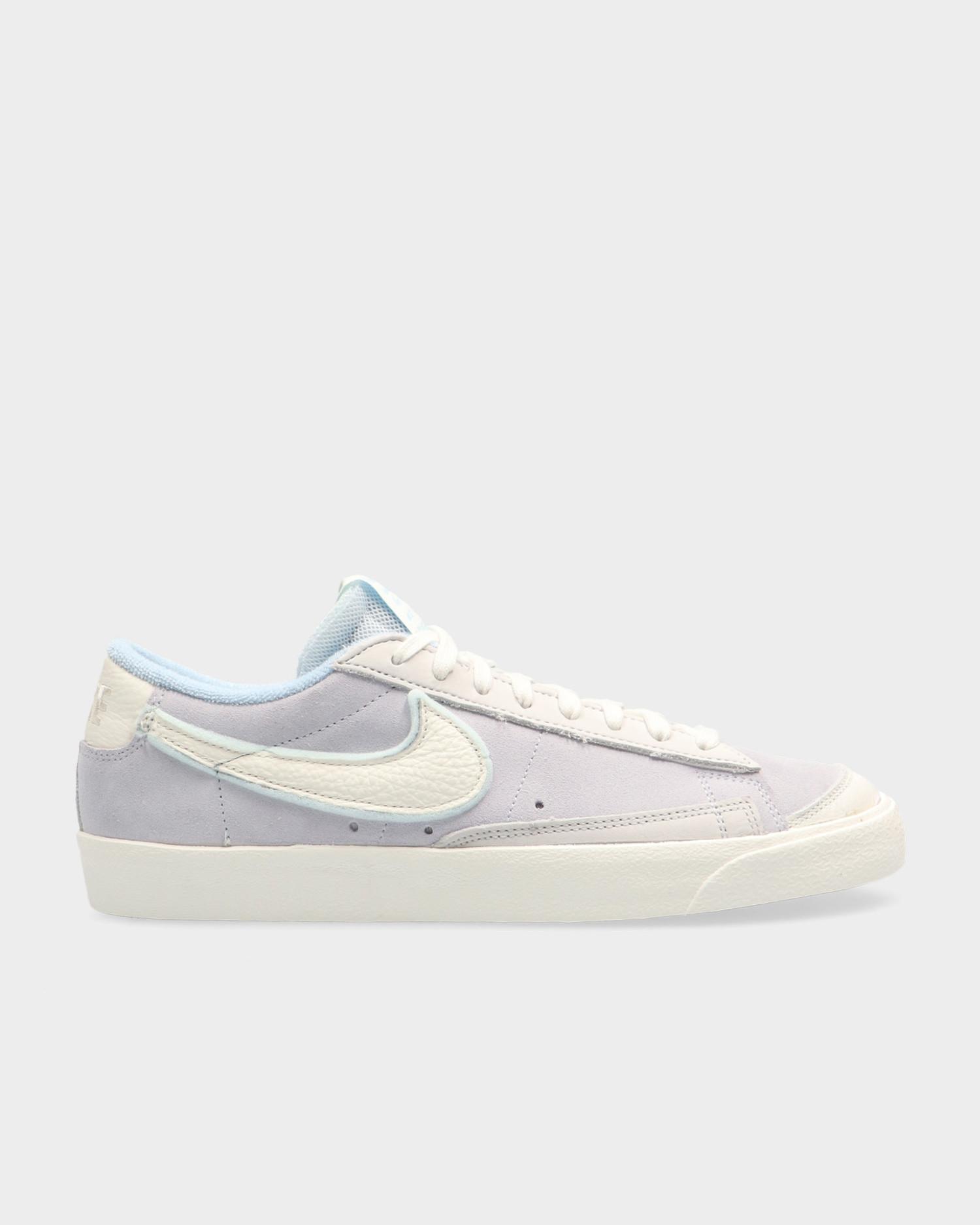 Nike Blazer Low vntg '77 Football Grey / Sail
