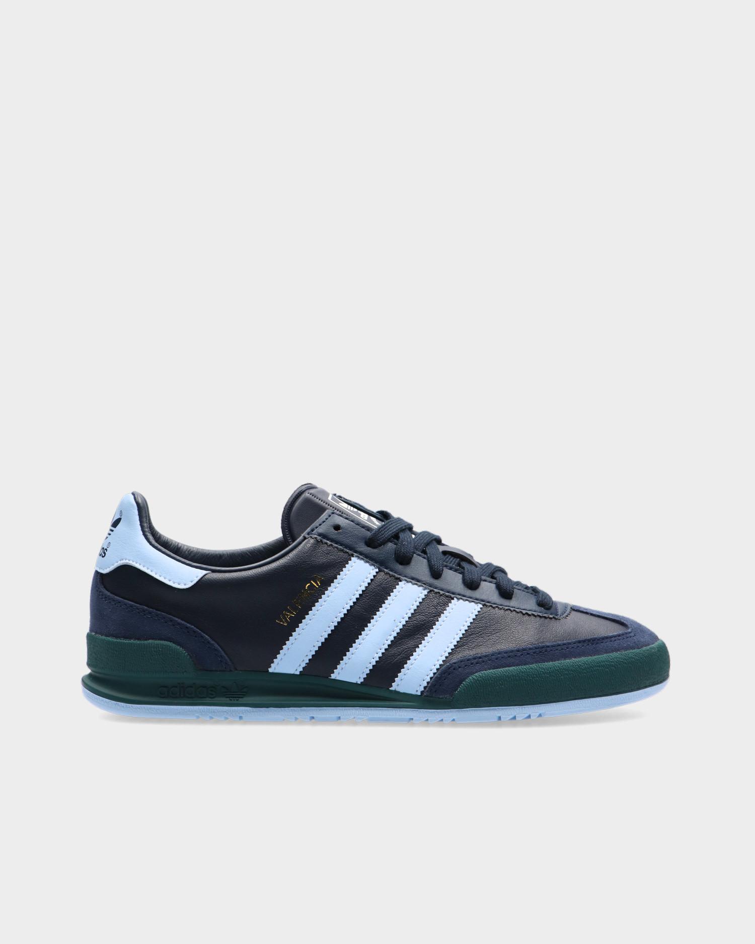 Adidas Valencia CoNavy/HalBlu/MysGrn