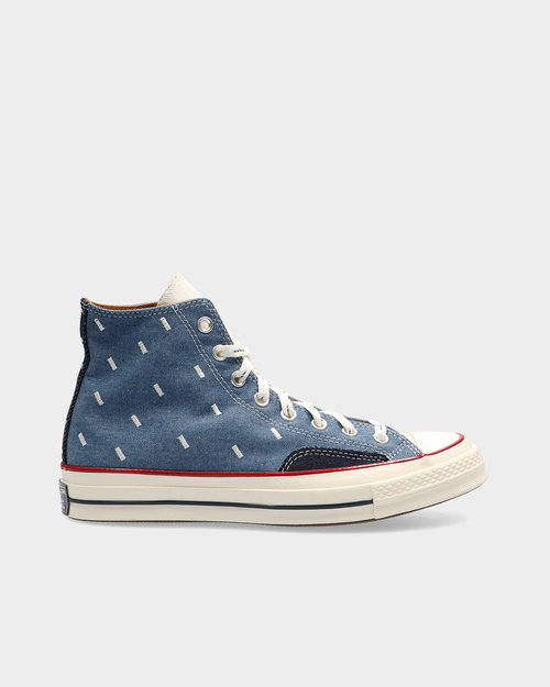 Converse Converse Chuck 70 Hi Blue/Egret/Midnight Navy