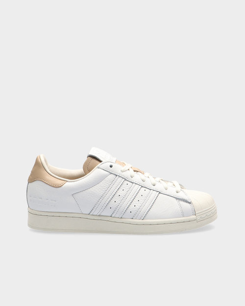 Adidas Adidas Superstar White/Off White/Blacas