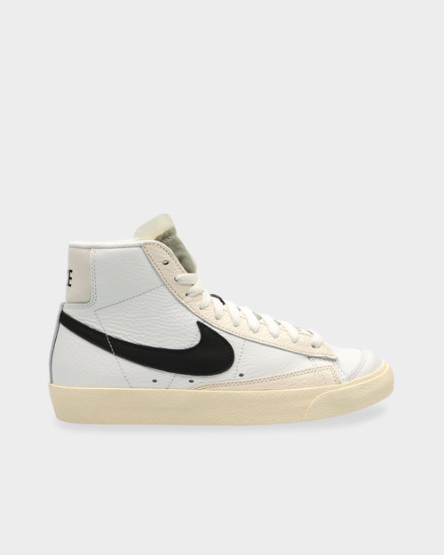 Nike Nike Blazer Mid '77 Summit White/Black-Pale Ivory-Beach