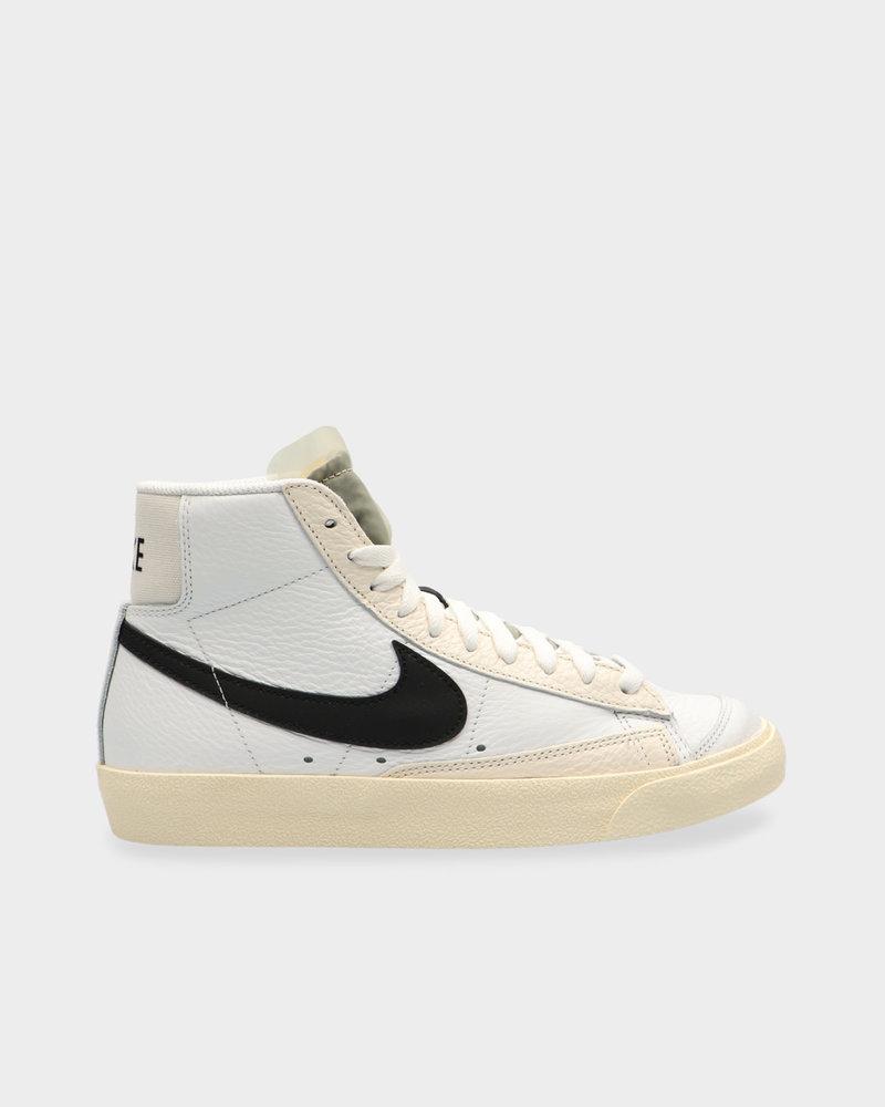 Nike Nike Blazer Mid '77 Summit White/Black-Pale Ivory-Beach