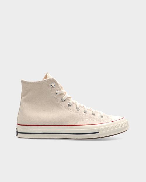Converse Converse Chuck 70 Hi Parchment/Garnet/Egret
