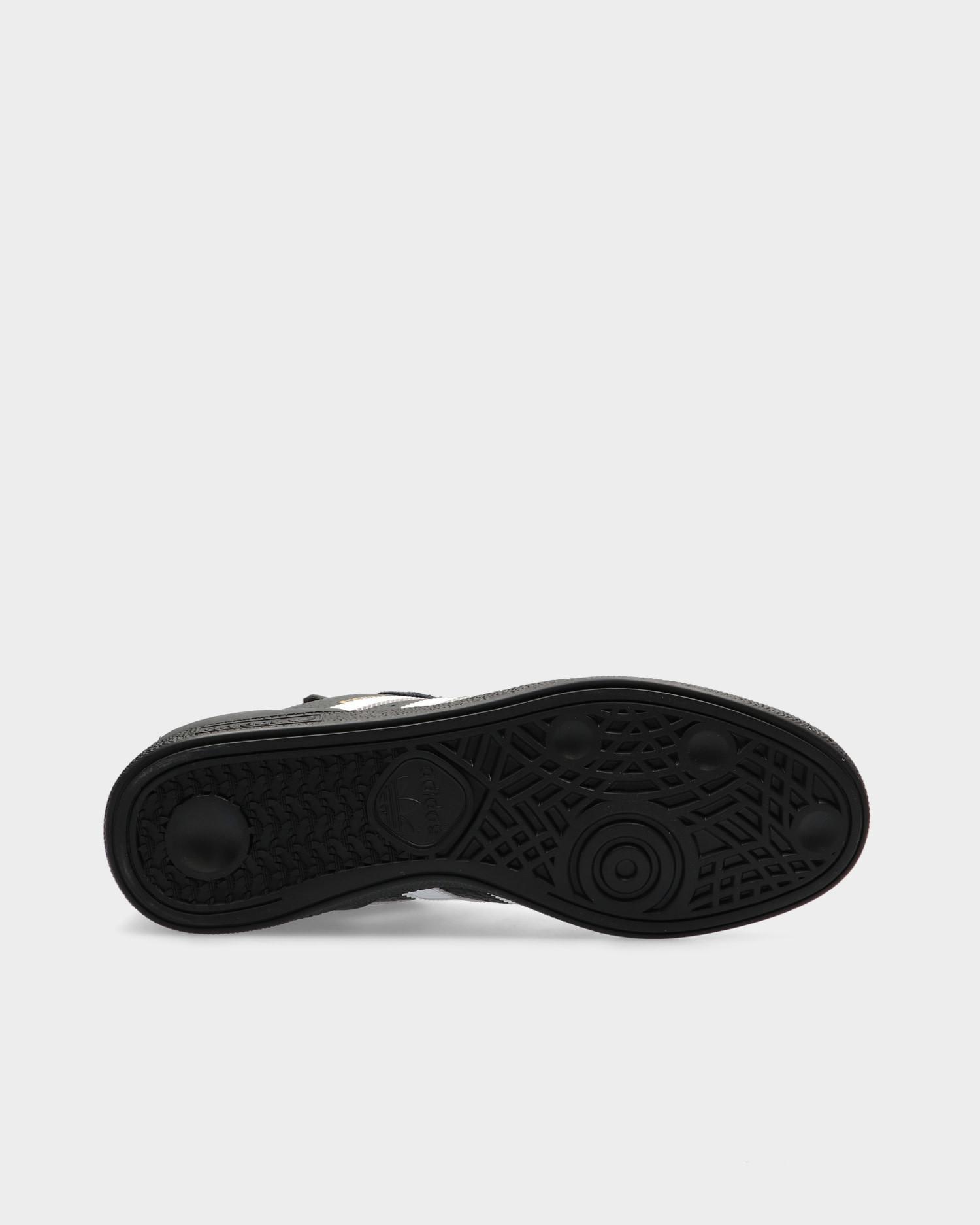 adidas Busenitz Cblack/FtwWht/VivRed
