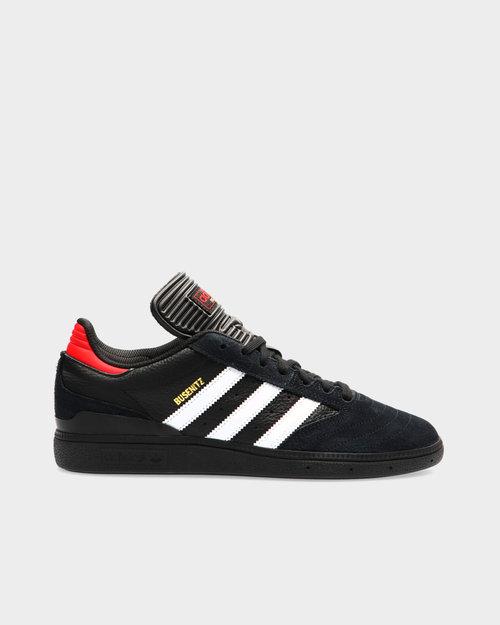 Adidas adidas Busenitz Cblack/FtwWht/VivRed