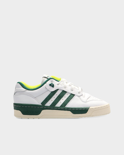 Adidas Adidas Rivalry Low Premium Ftwwht/Cwhite/Cgreen