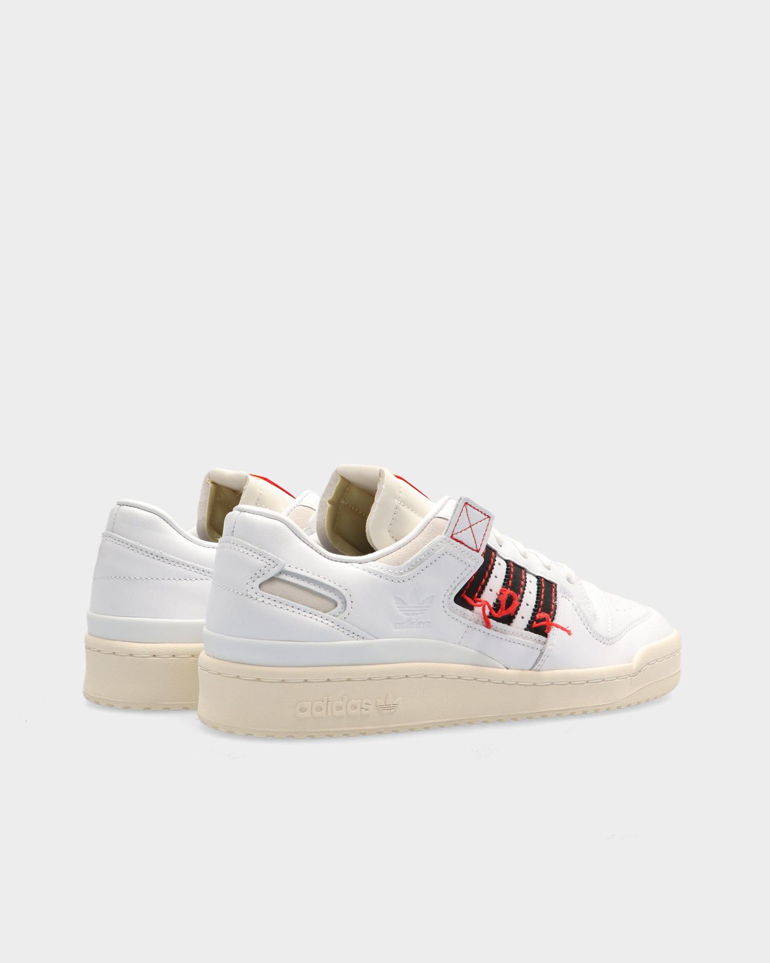 Adidas Forum 84 Low Ftwwht/Cblack/Easyel