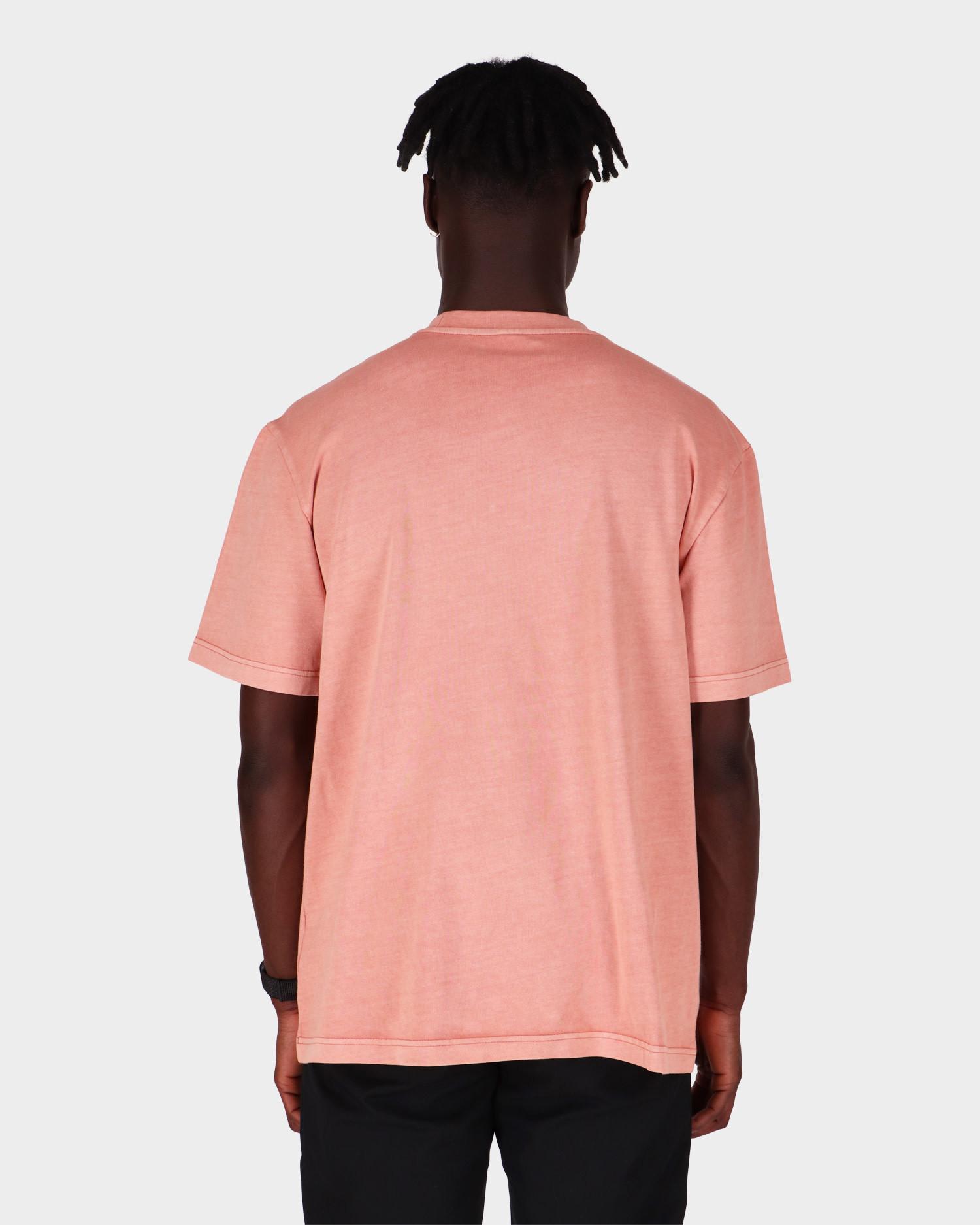 Reebok Classics Natural Dye T-Shirt Baked Earth