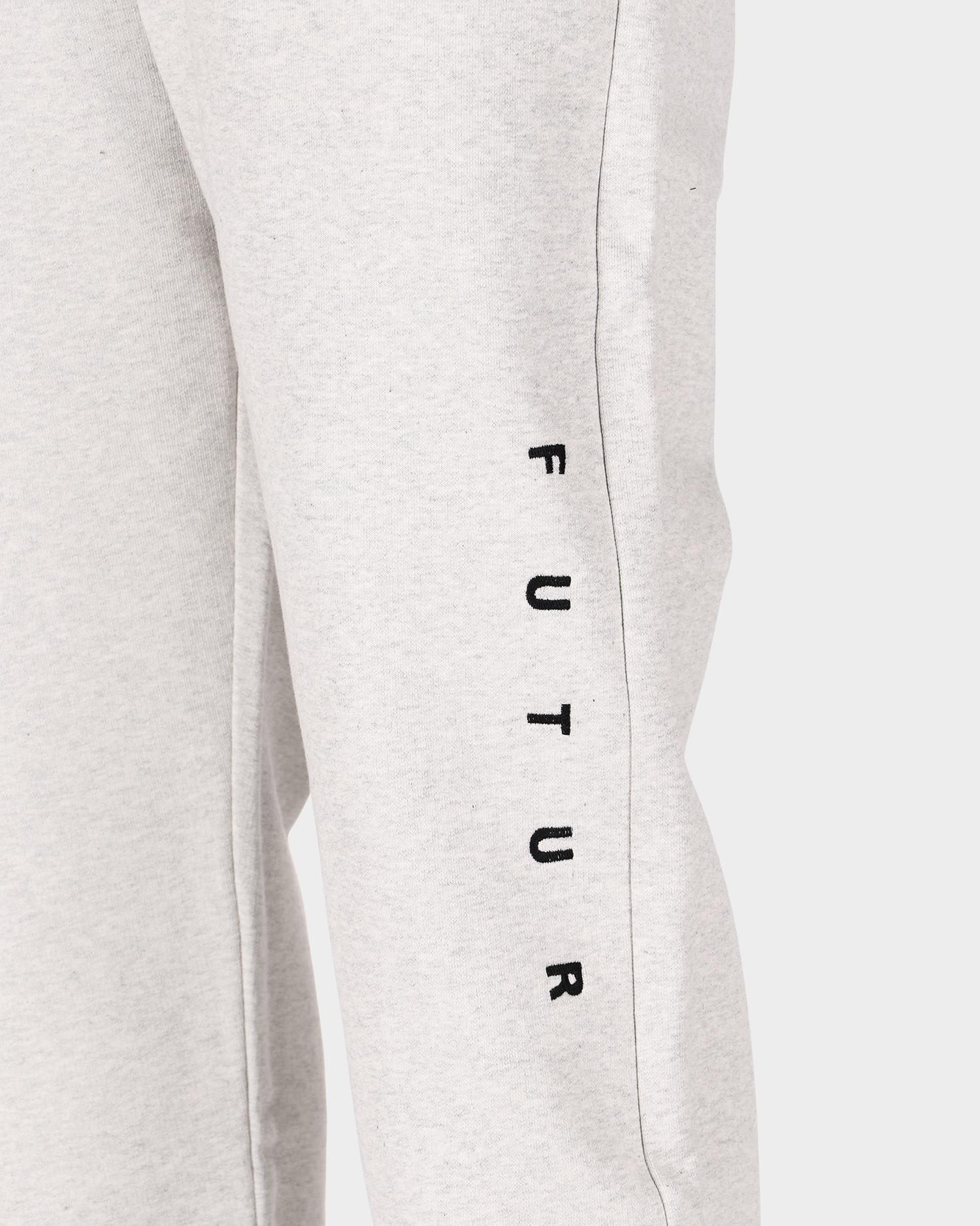 Futur Core Logo Sweatpant Melange