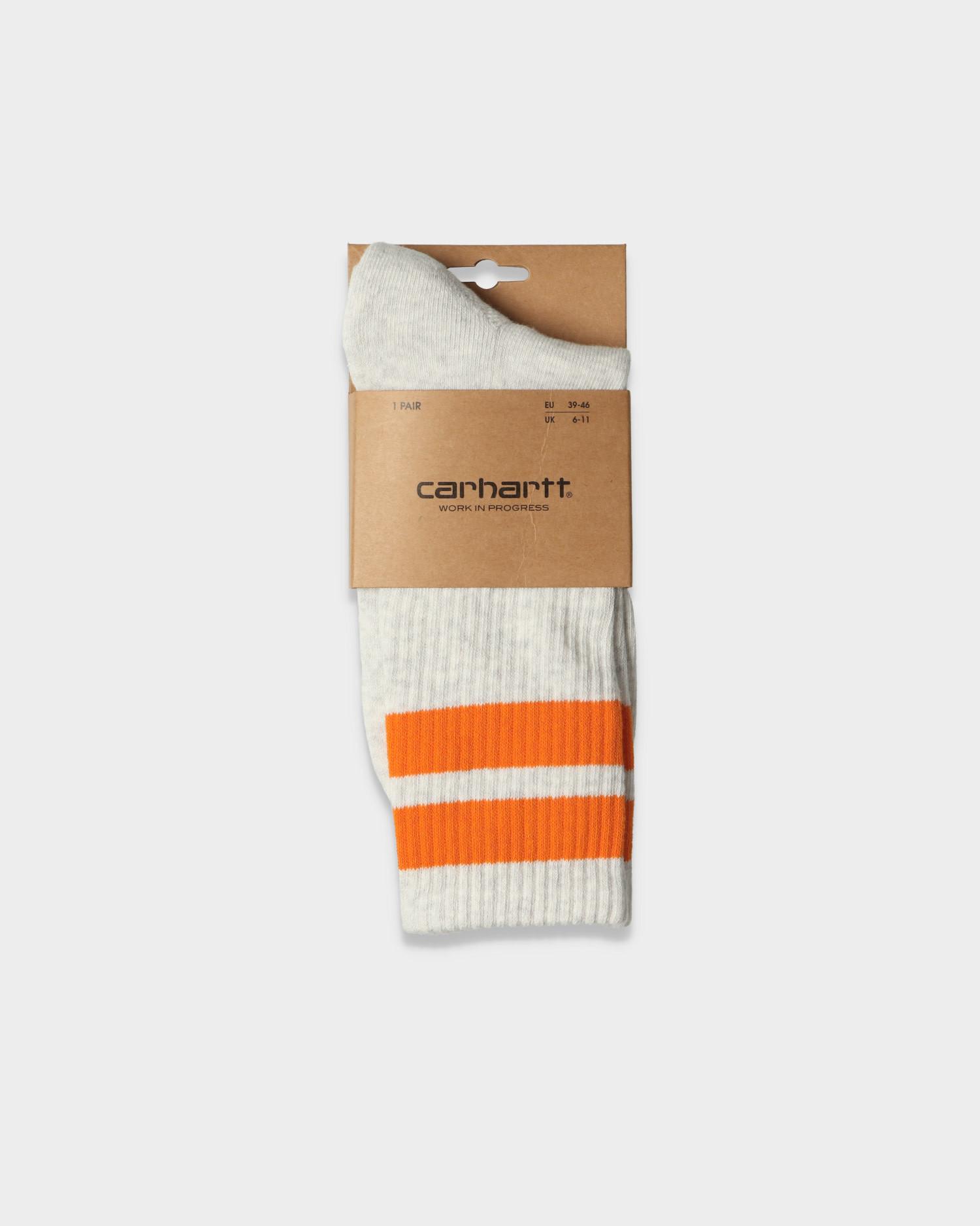 Carhartt Jack Socks Ash Heather/Hok
