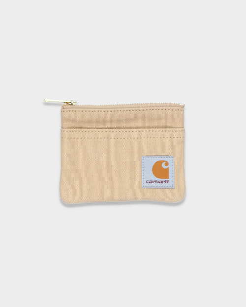 Carhartt Carhartt Canvas Wallet Dusty H Brown/Black