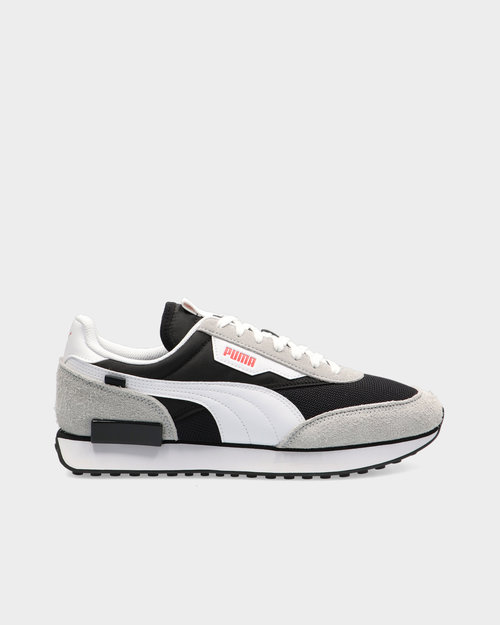 Puma Puma Future Rider  Vintage Black/Quarry