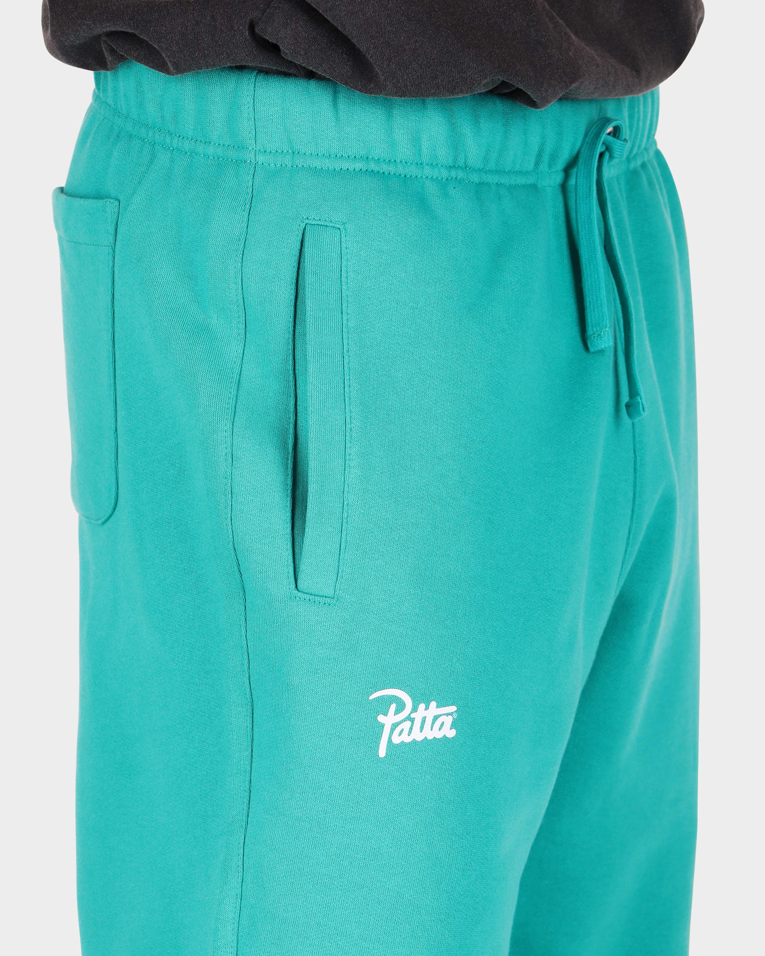 Patta Basic Summer Jogging Pants Columbia