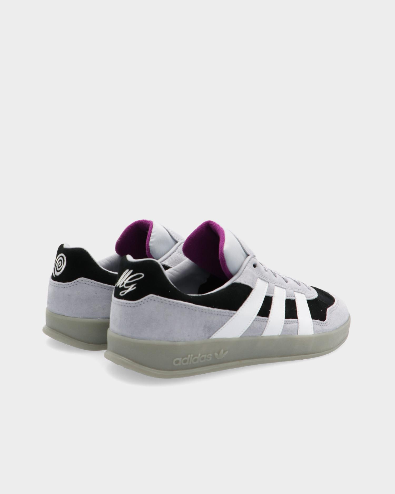Adidas Aloha Super HalSil/FtwWht/Cblack
