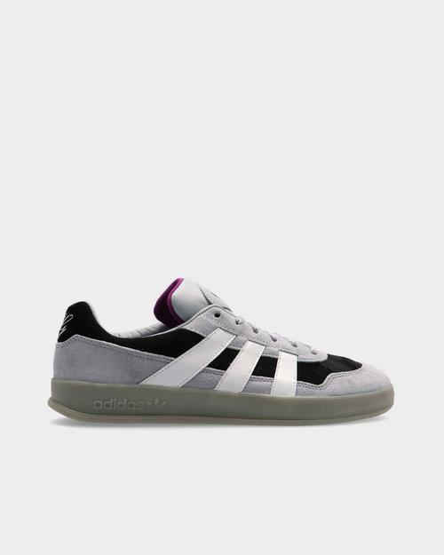Adidas Adidas Aloha Super HalSil/FtwWht/Cblack