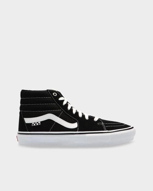 Vans Vans SK8-HI Skate Classic Black/White