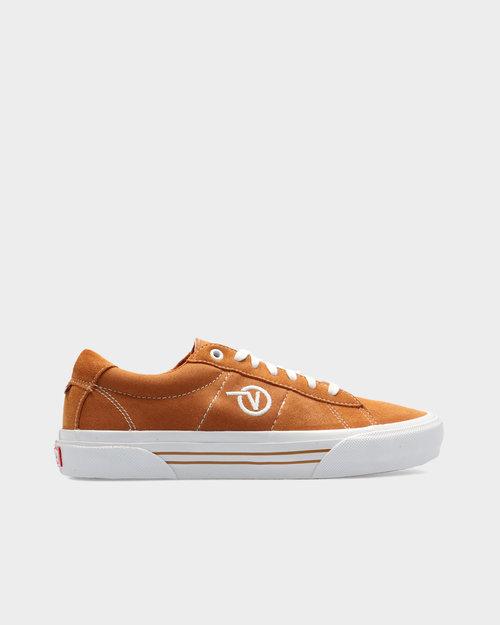 Vans Vans Skate Sid Pumpkin/White