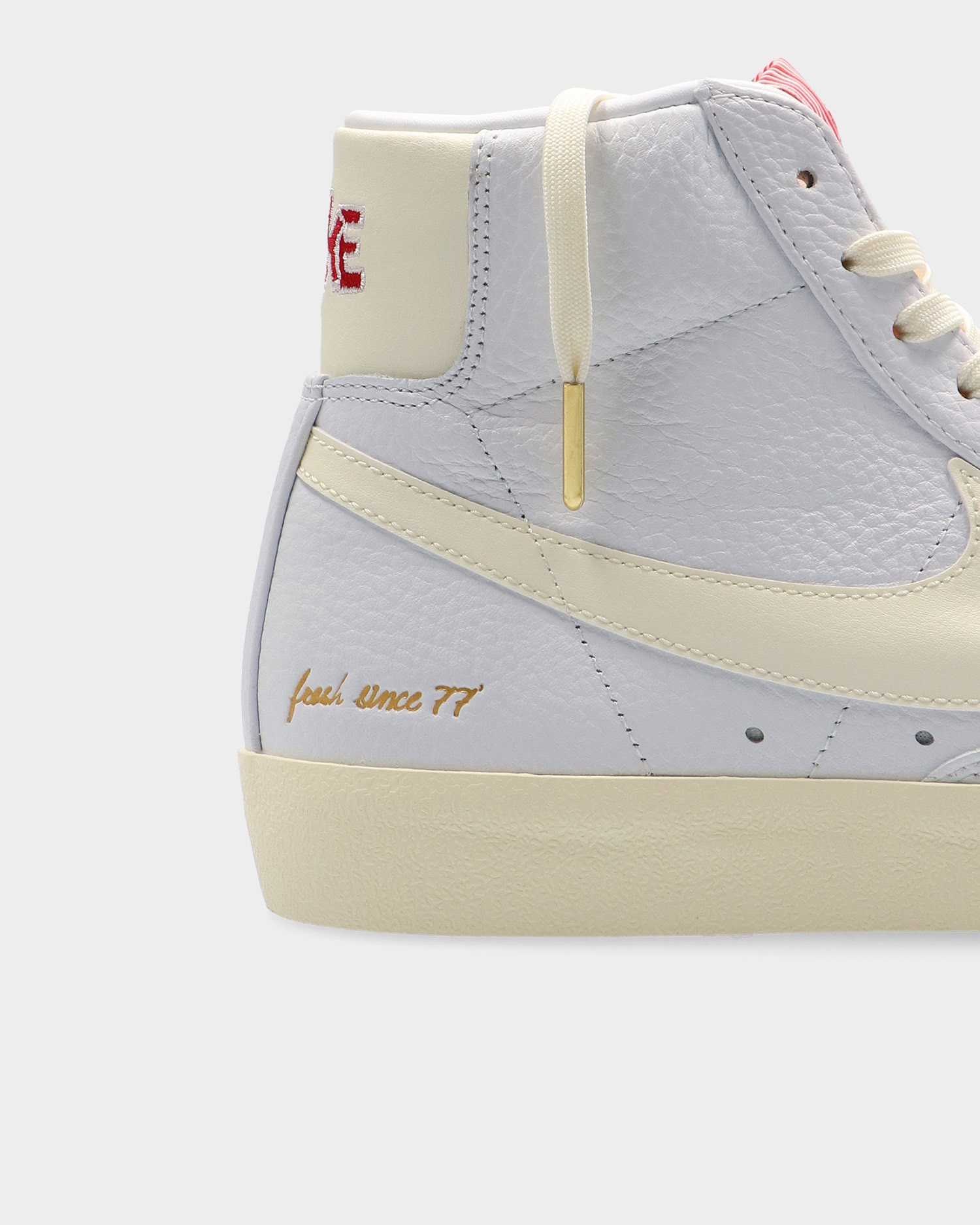 Nike Blazer mid '77 nrg White/Coconut Milk