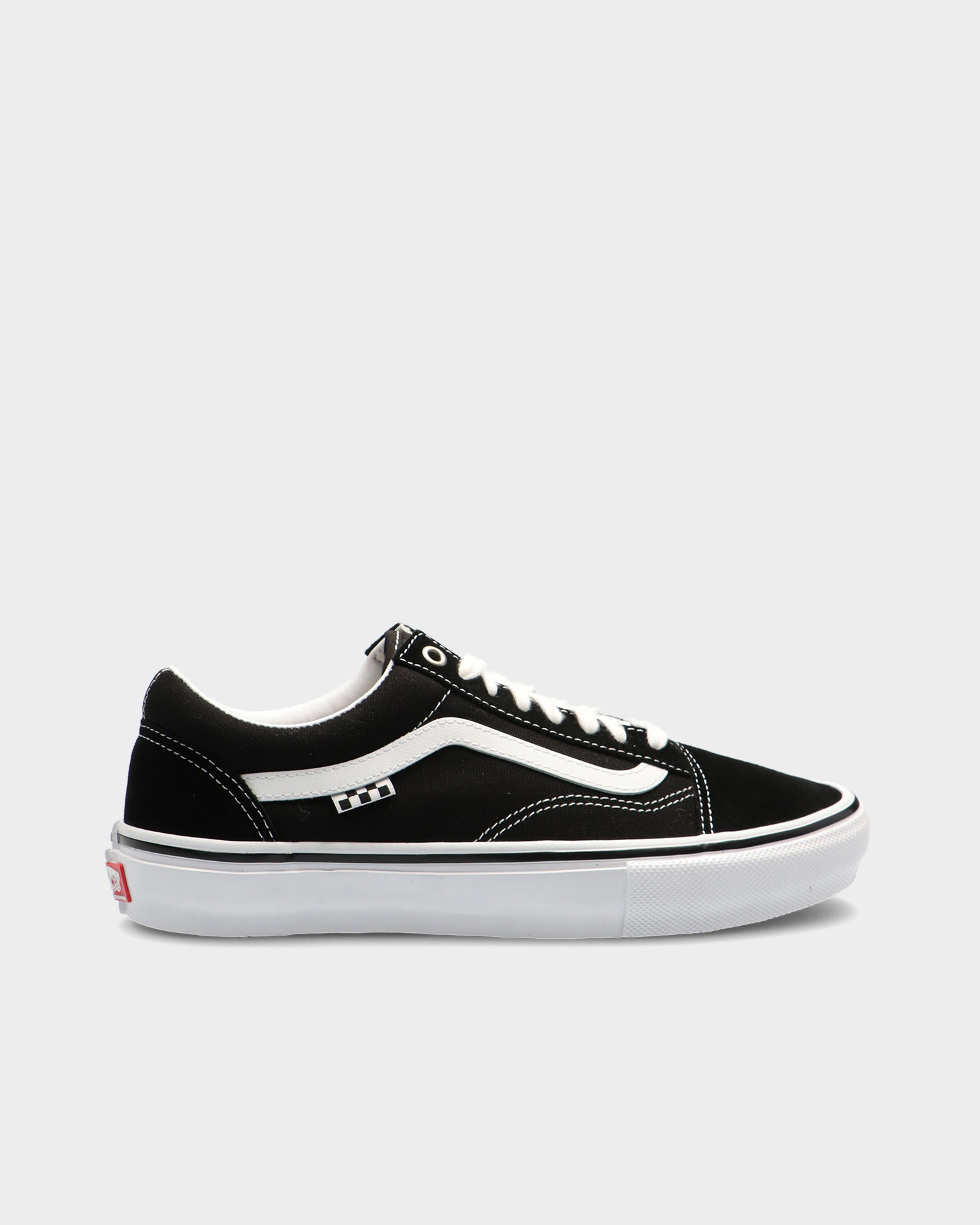 Vans Skate Old Skool Black/White