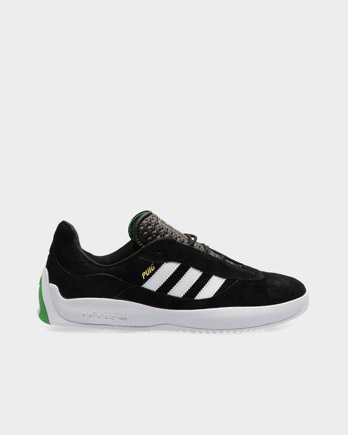 Adidas Adidas Puig Cblack/Ftwwht/Vivgrn