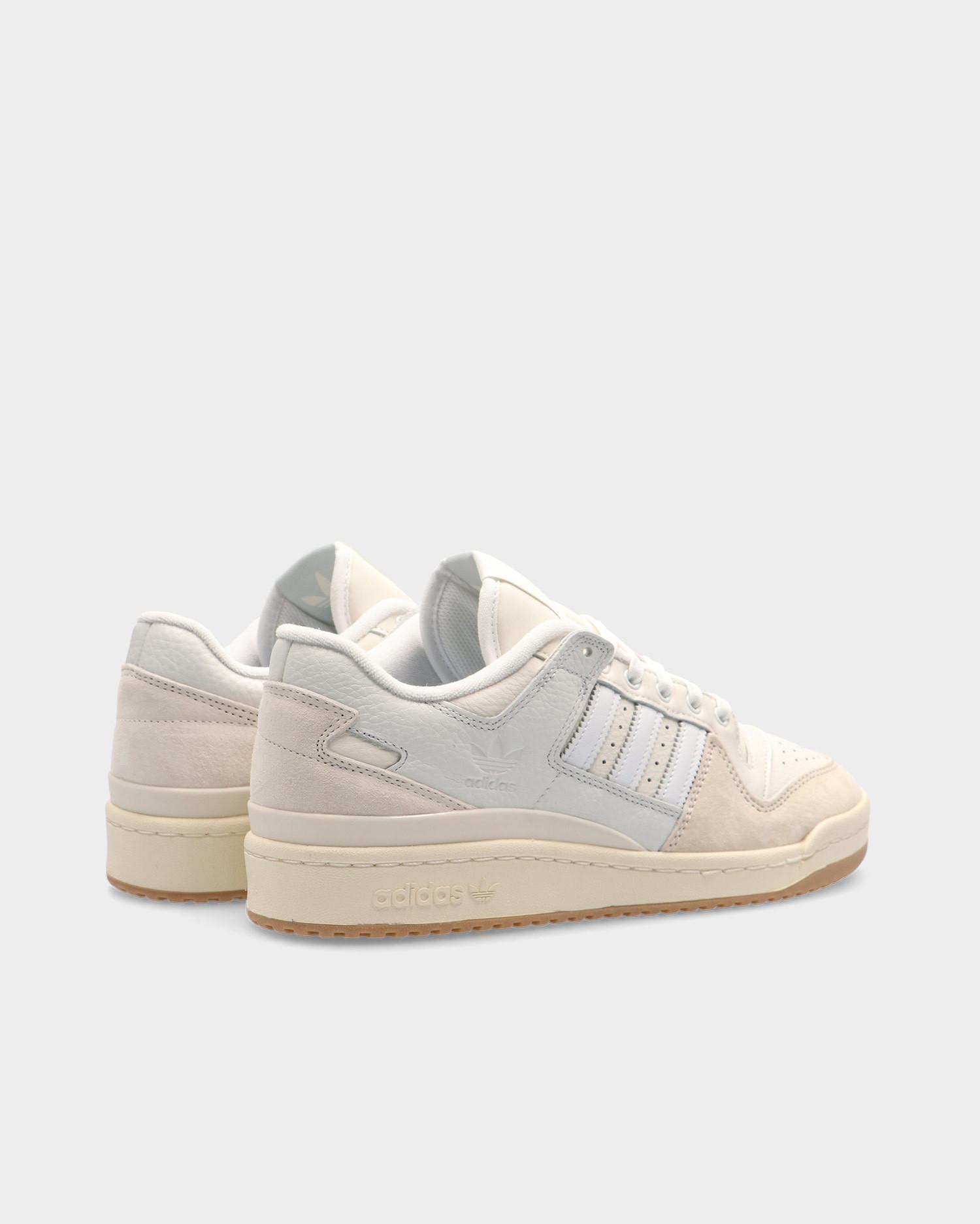 Adidas Forum Low ADV Cwhite/Ftwwht/Clowwht