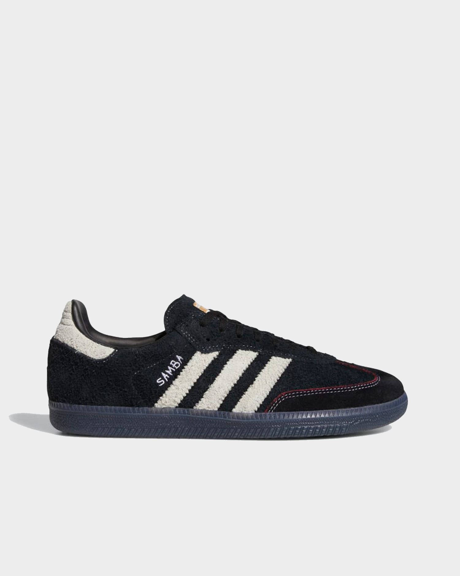 Adidas Maité Samba ADV Cblack/Ftwwh