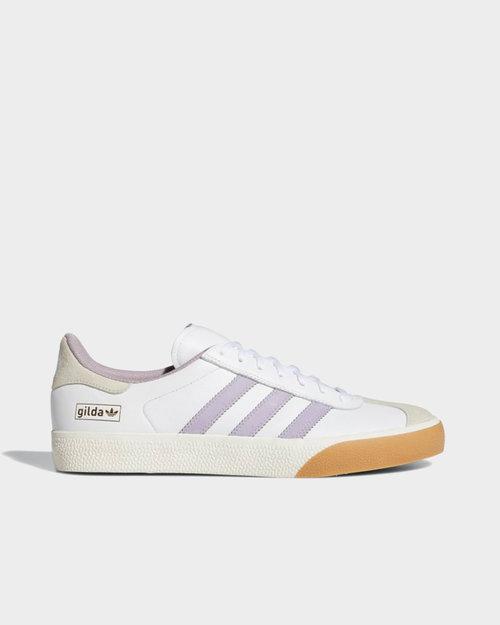 Adidas Adidas Nora Gazelle Adv Ftwwht/Sofvi