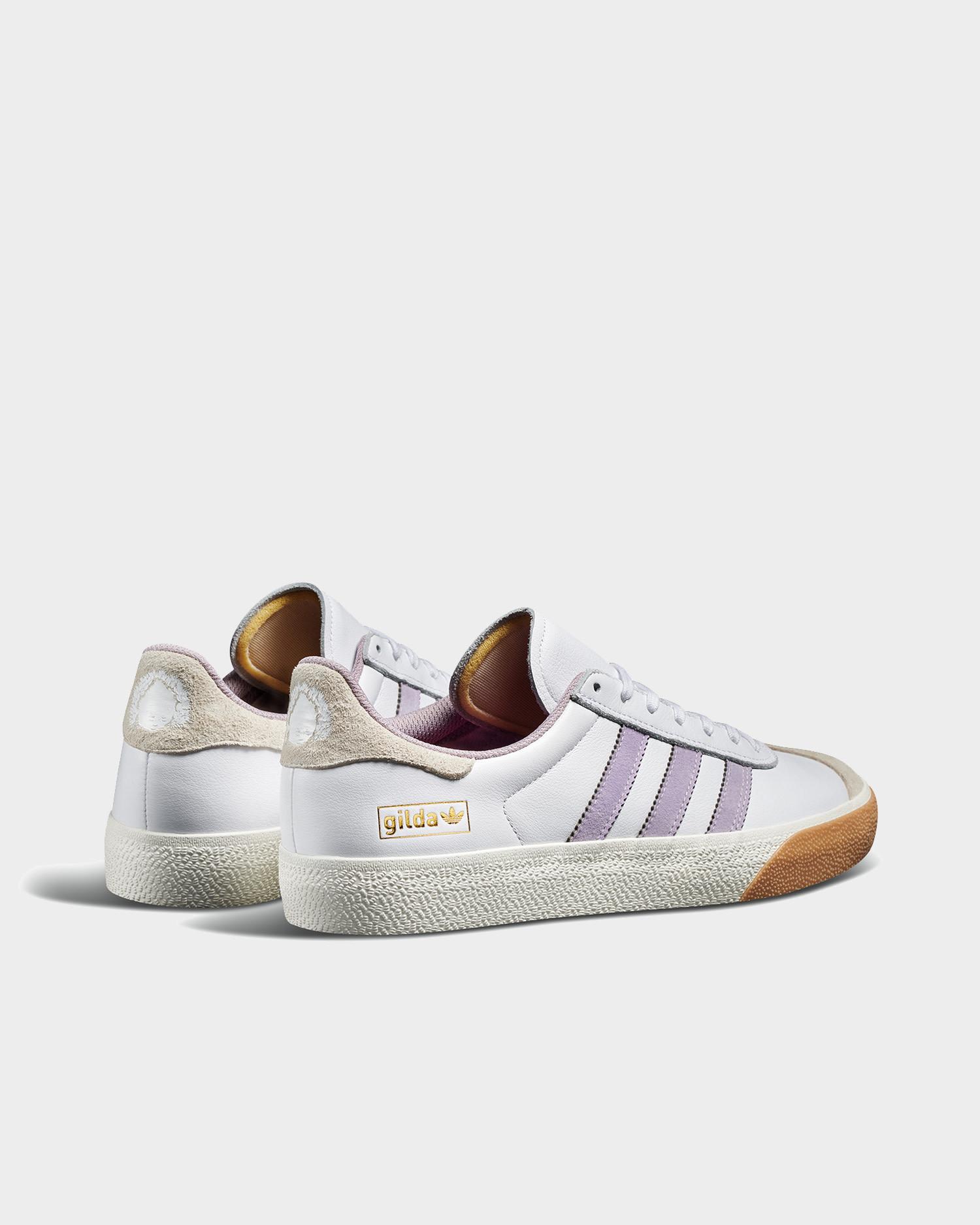 Adidas Nora Gazelle Adv Ftwwht/Sofvi