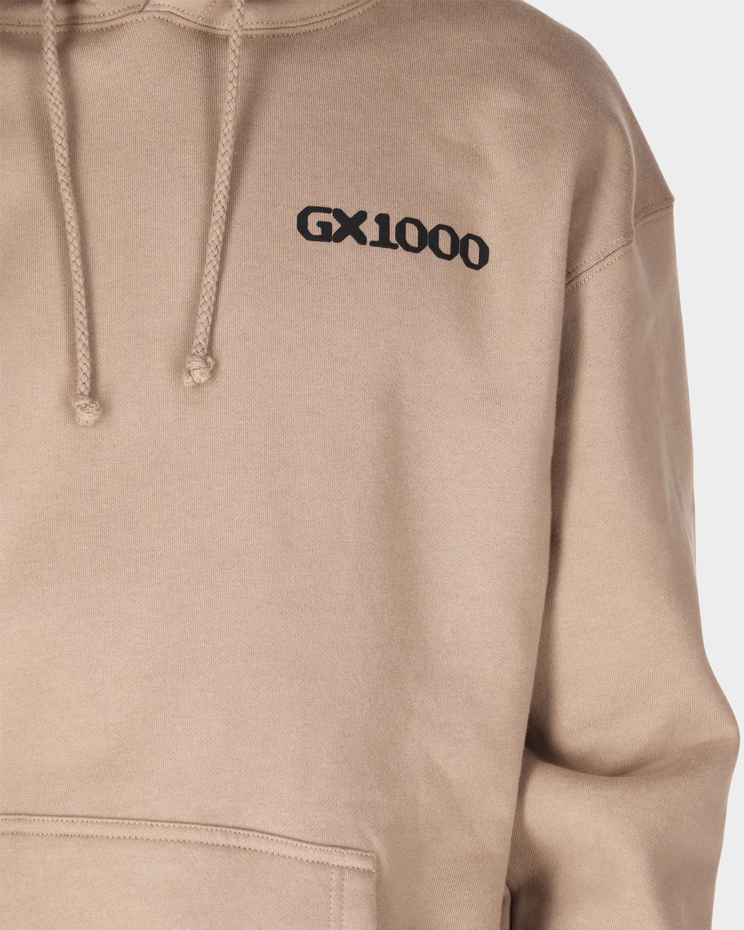GX 1000 Bipolar Sanstone Hoodie
