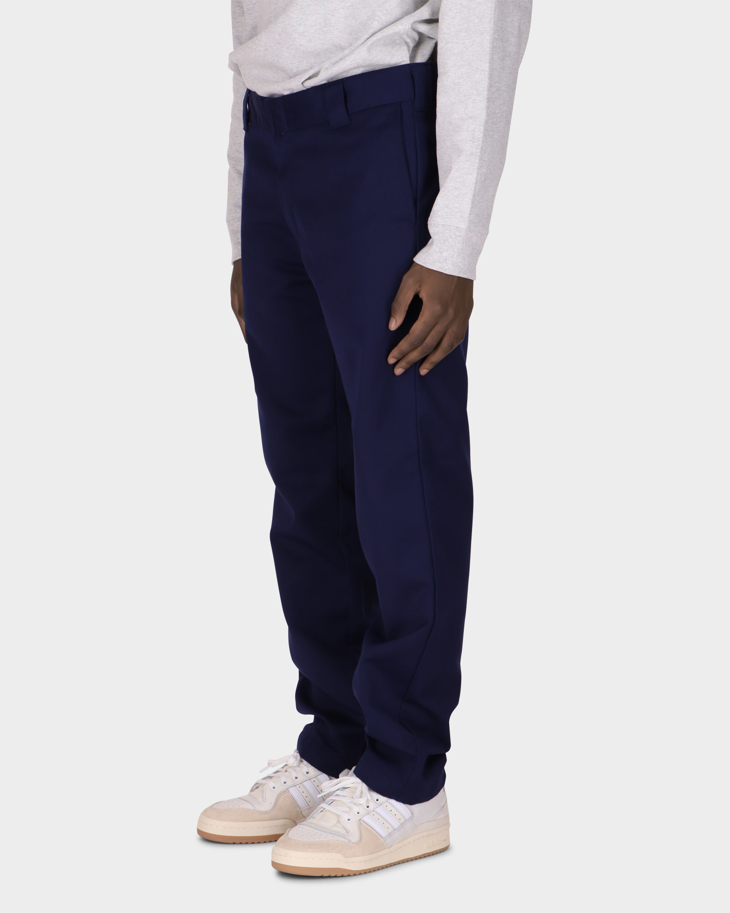 Carhartt Master Pant Space Rinsed