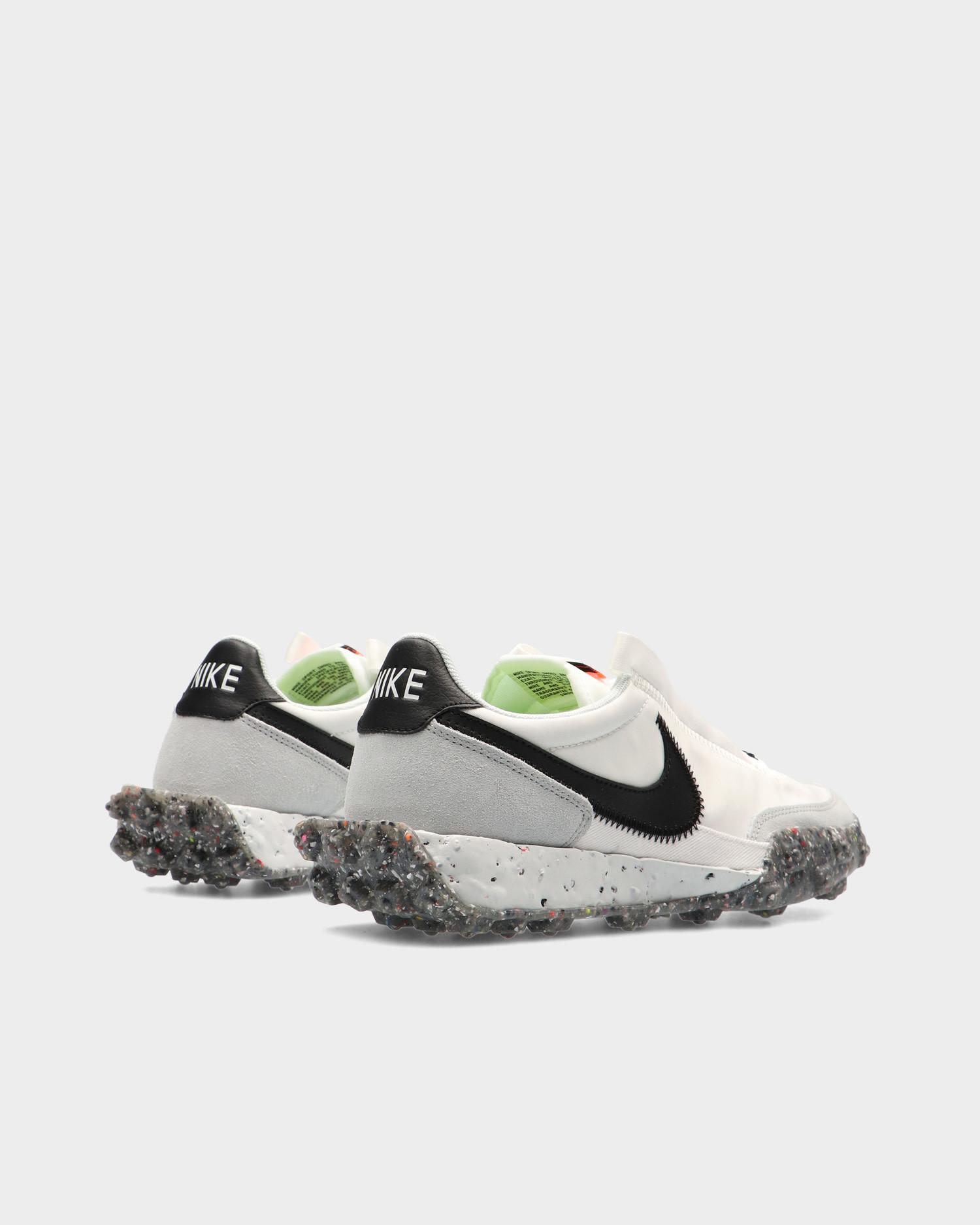 Nike Waffle Racer Crater Summit White/Black