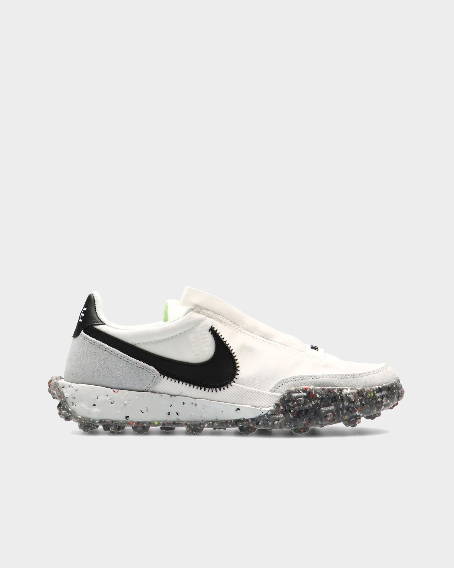 Nike Waffle Racer Crater Smtwht/Black