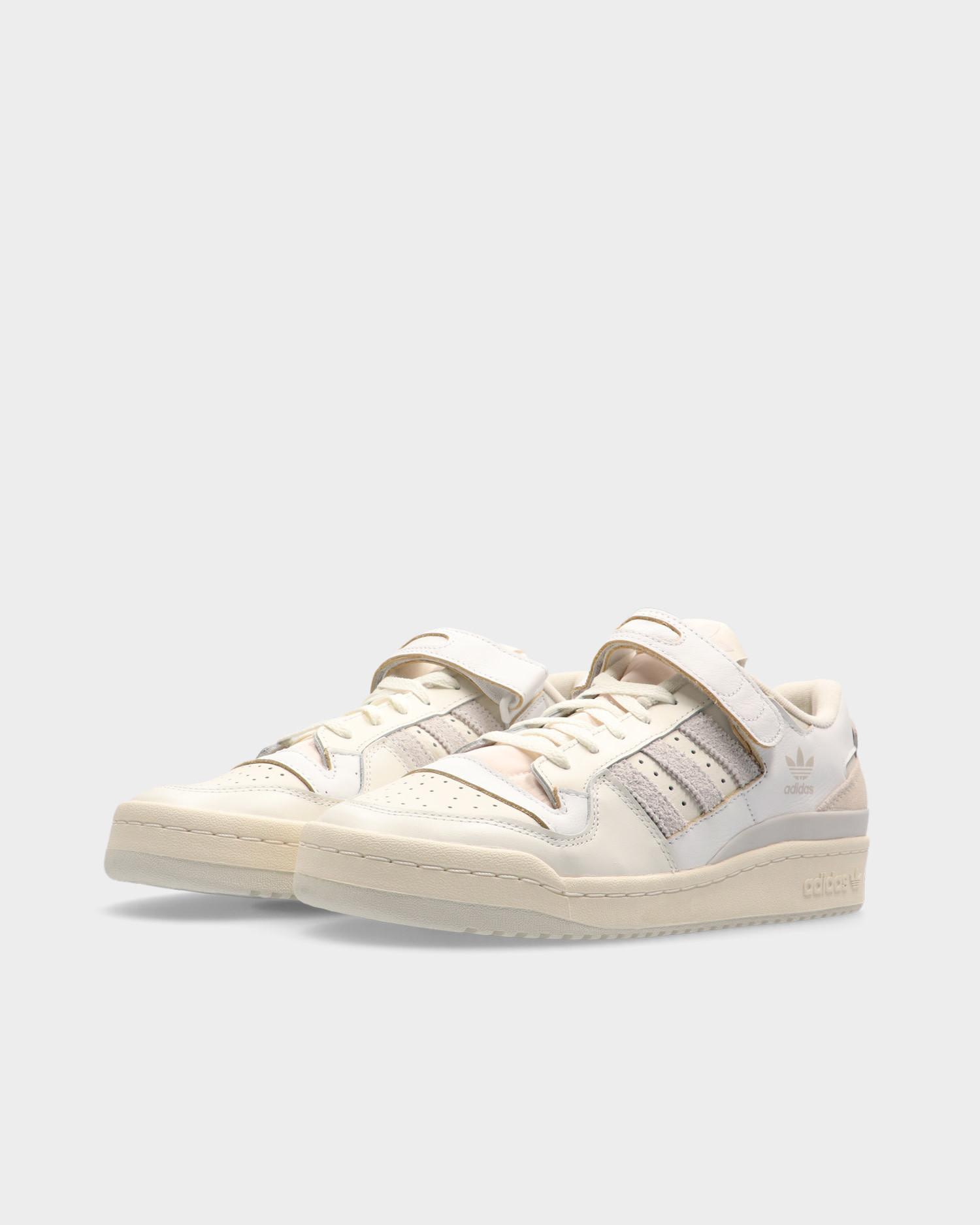 Adidas Forum 84 Low Greone/OrbGry/FtwWht