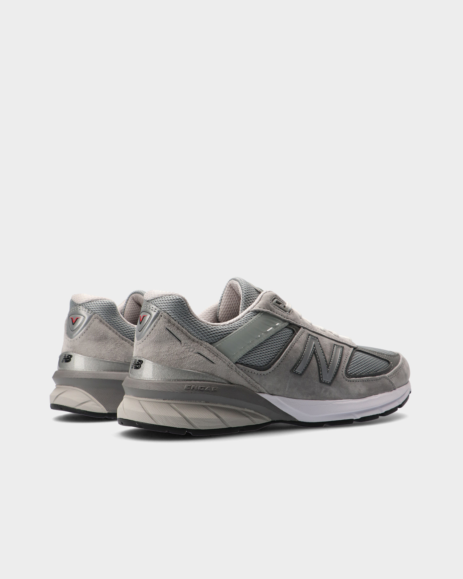 New Balance Made in US 990 V5 Grey