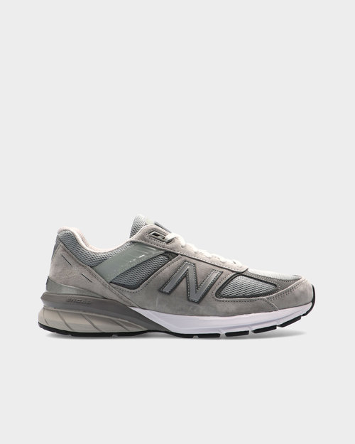 New Balance New Balance Made in US 990 V5 Grey
