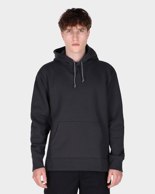 Nike Nike Sb Orange Label Hoodie Dark Smoke Grey/Smoke Grey
