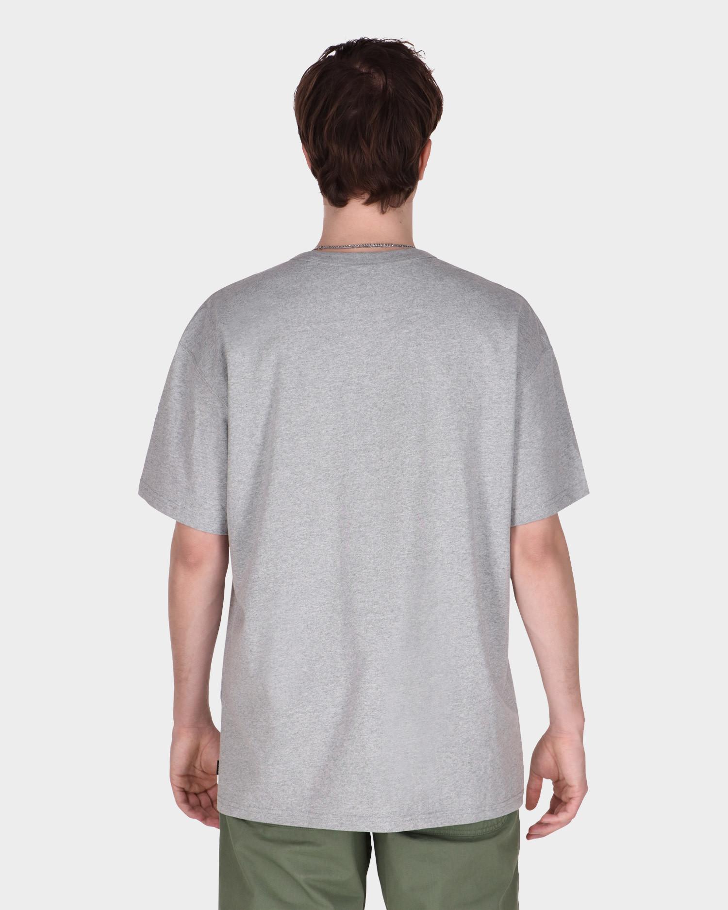 Nike Sportswear Premium Essential T-Shirt DK Grey Heather