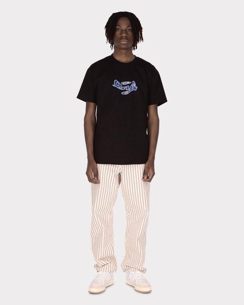 Carhartt Carhartt Trade Single Knee Pant Cotton Wax/Black Rinsed