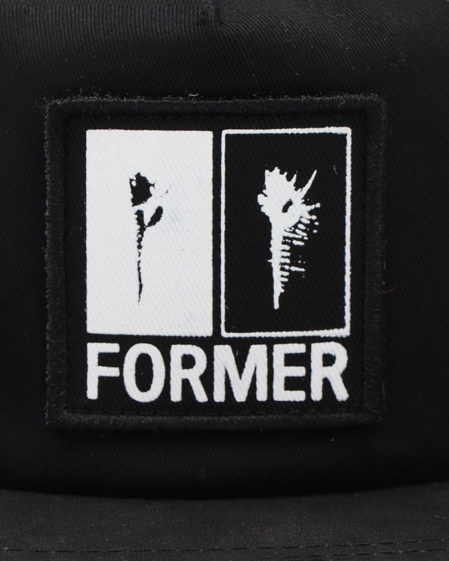 Former Hymm Hat Navy