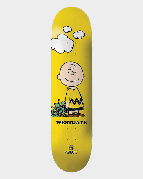 Element Element Deck Peanuts Charlie B 8