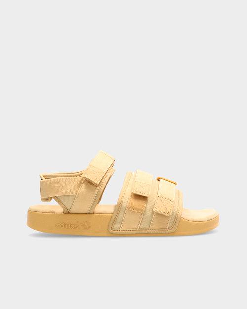 Adidas Adidas Adilette Sandal 2.0 Hazy Beige/White