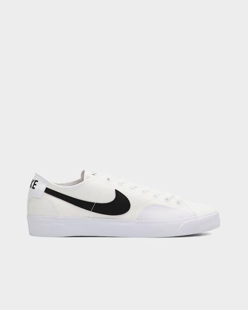 Nike Nike SB Blazer Court White Black/White Black