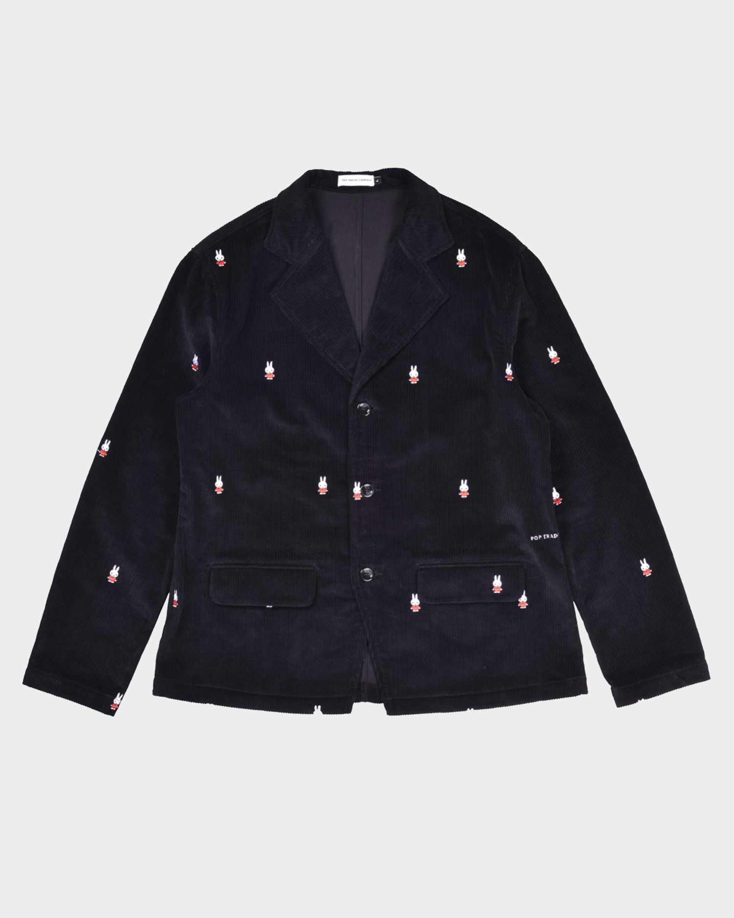 Pop Trading Co X Miffy Suit Jacket