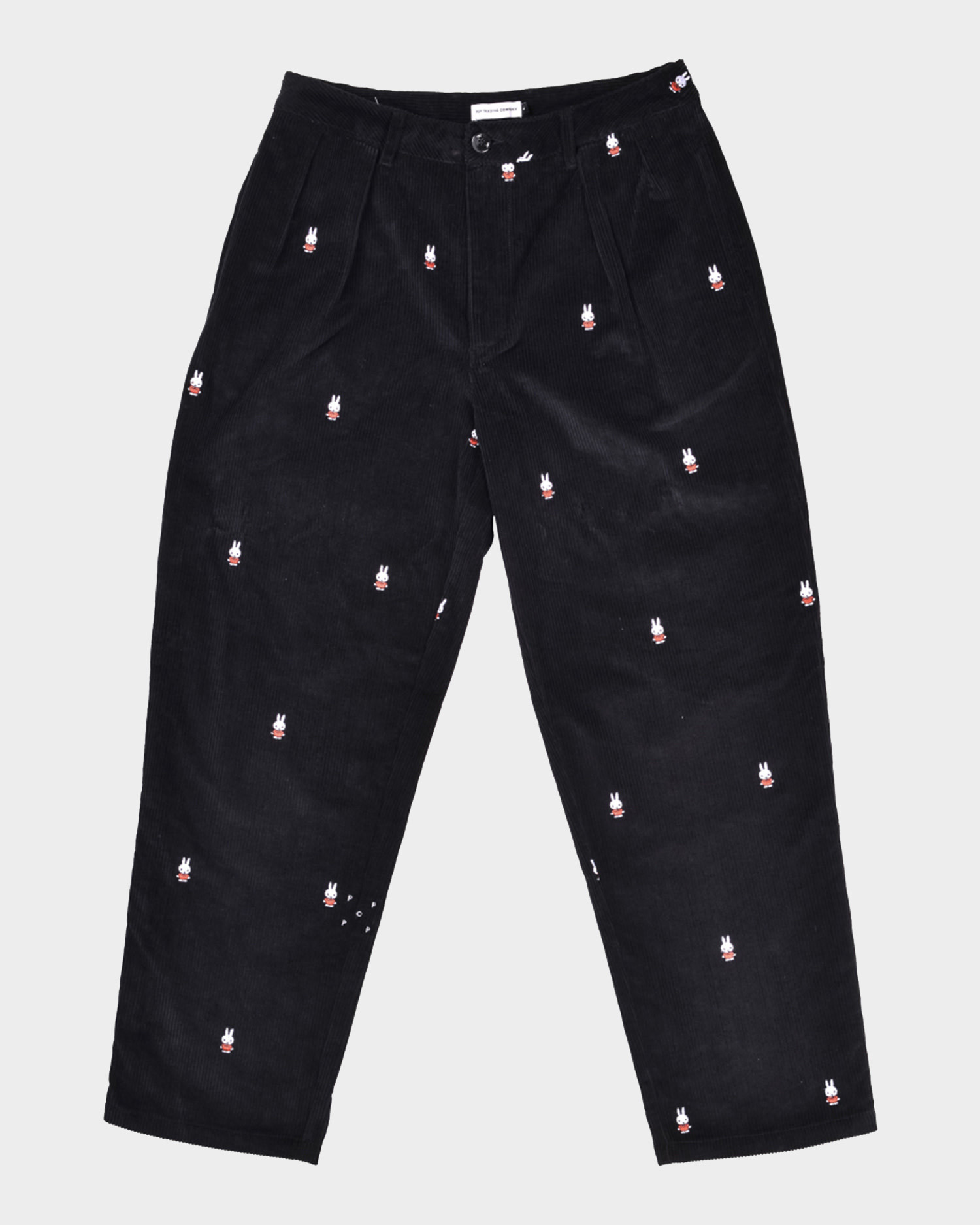 Pop Trading Co X Miffy Suit Pant