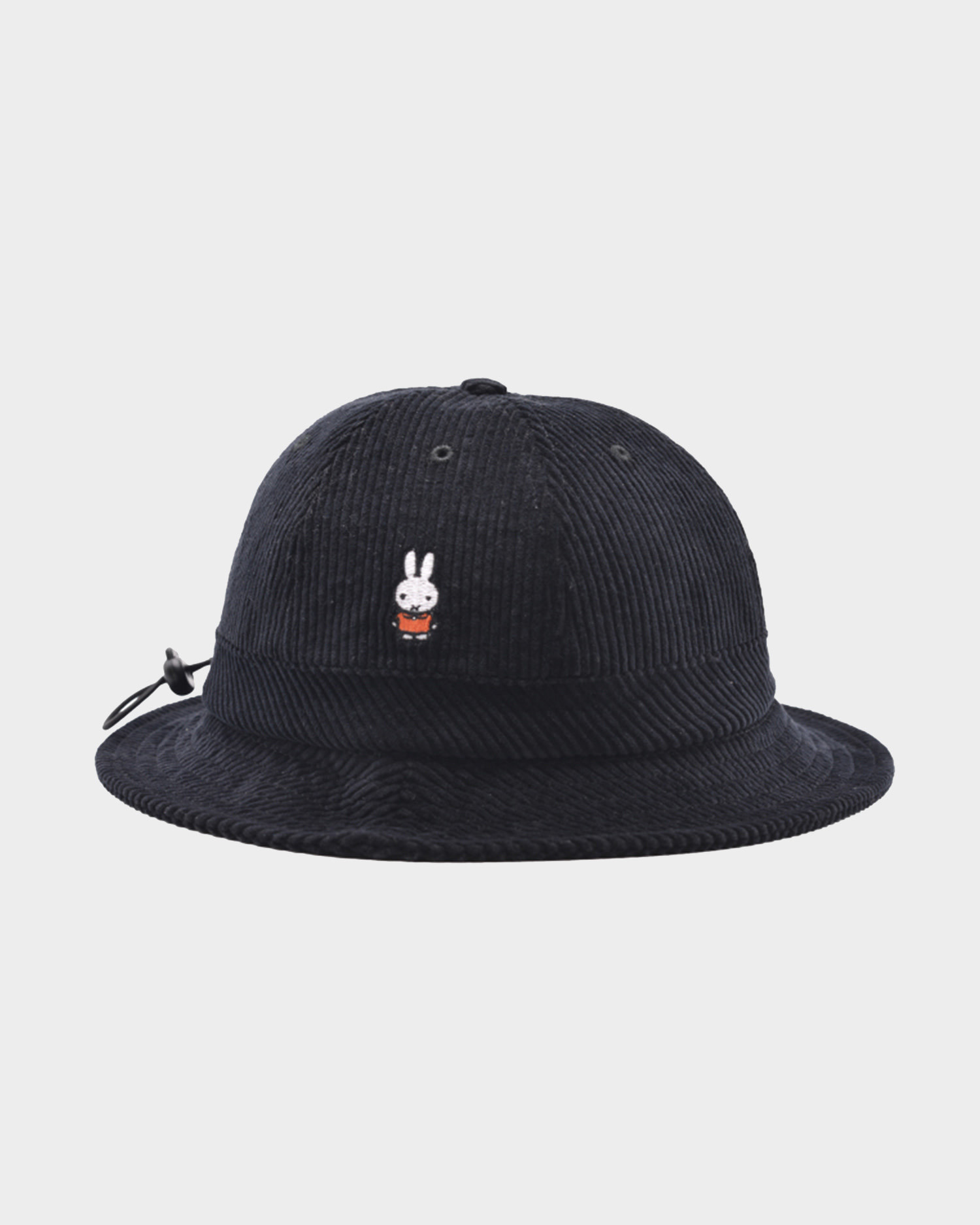 Pop Trading Co X Miffy Cord Bell Hat